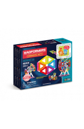 MAGFORMERS Carnival Set (Карнавал)