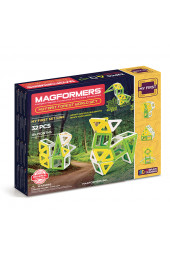 Magformers My First Forest World Set 32 pcs