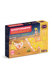 Magformers My First Sand World Set 30 pcs