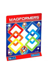 MAGFORMERS Квадраты